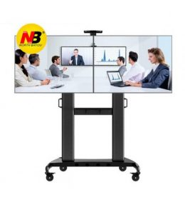 Standing Bracket NB AVT 1800 Dual TV 1