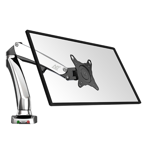 NB F100 dekstop monitor bracket