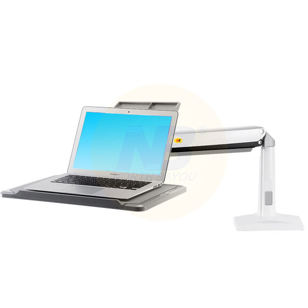 Bracket monitor Sit-Stand-Workstations-FB17