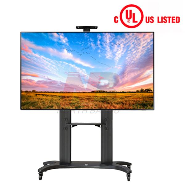 Bracket TV Standing AVF 1800-70-1P 1