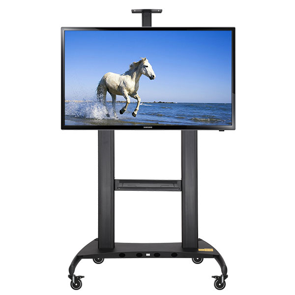 "Bracket Standing TV AVT1800-100-1P North Bayou 60""-100"""