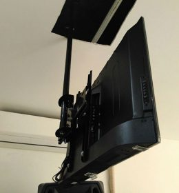Bracket-tv Ceiling-Technica-1