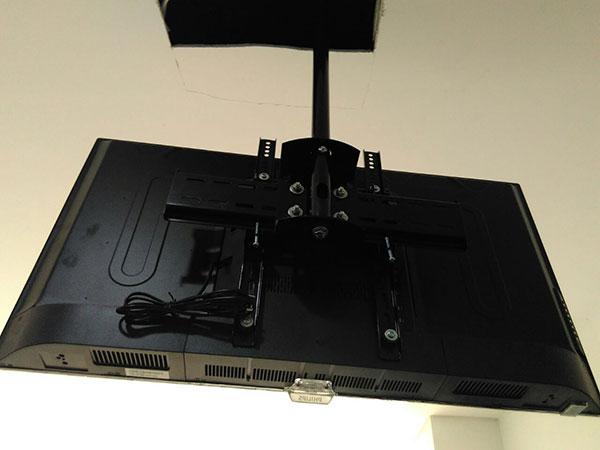 Bracket-tv Ceiling-Technica-1